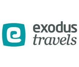 Exodus Travels promo codes