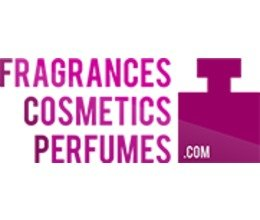 FragrancesCosmeticsPerfumes.com promo codes