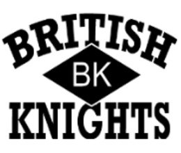 Brit. Knights promo codes