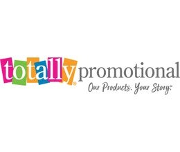 TotallyPromotional.com coupons