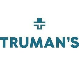 Trumans.com coupon codes