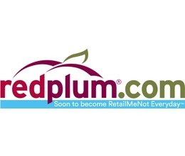 Redplum coupon codes