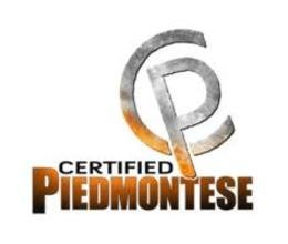 Certified Piedmontese promo codes