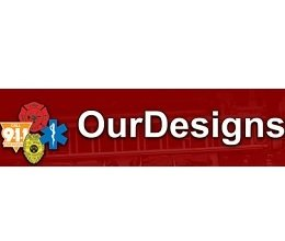 OurDesigns.com coupon codes