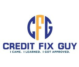 Credit Fix Guy coupon codes