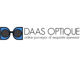 DaasOptique.com coupon codes