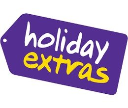 Holiday Extras UK promo codes