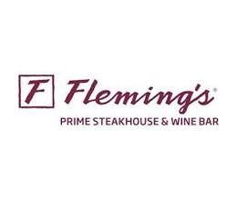 Flemingssteakhouse.com coupons