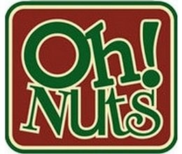 Oh! Nuts coupon codes