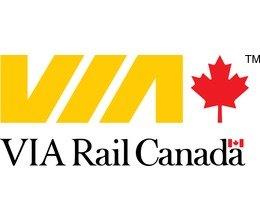 VIARail.Ca coupon codes