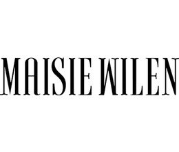 MaisieWilen.com coupon codes
