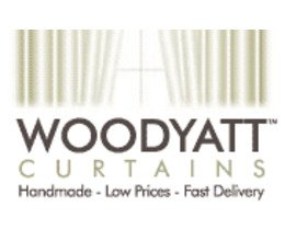 WoodyattCurtains.com promo codes