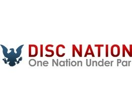 DiscNation.com coupons