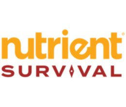 NutrientSurvival.com promo codes