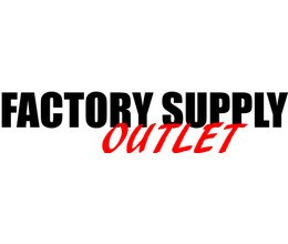 Factory Supply Outlet promo codes