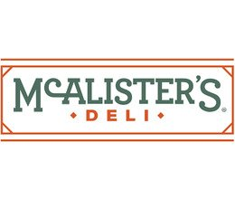 McAlistersDeli.com coupons