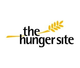 TheHungerSite.com coupon codes