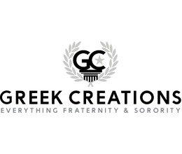 GreekCreations.com coupon codes