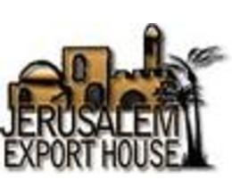 The Jerusalem Export House promo codes