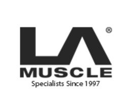 LA Muscle coupon codes