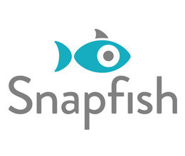 snapfish.co.uk logo