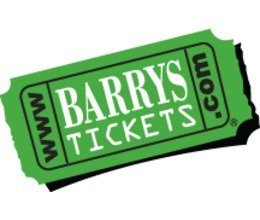 BarrysTickets.com promo codes