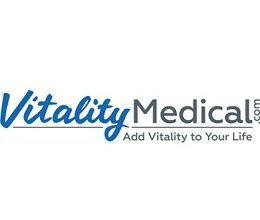 VitalityMedical.com coupon codes