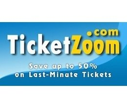 TicketZoom.com promo codes