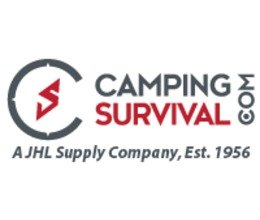 CampingSurvival.com coupons