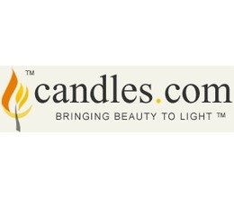 Candles.com coupons