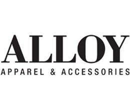 Try Recently Inactive Alloy Apparel Coupons