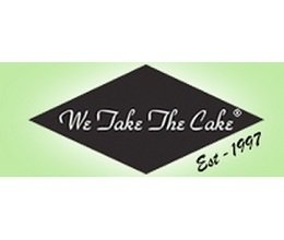 We Take The Cake coupon codes
