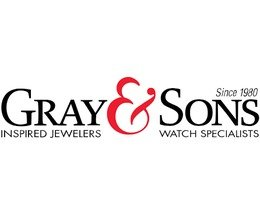 GrayandSons.com coupons