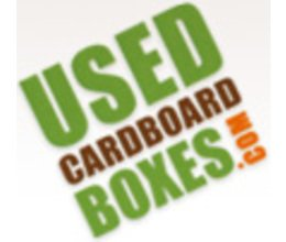 UsedCardBoardBoxes.com coupon codes