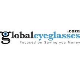 GlobalEyeglasses.com coupon codes