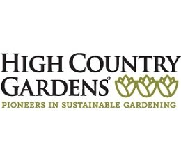 HighCountryGardens.com coupon codes