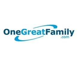 One Great Family coupon codes