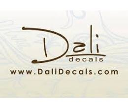 DaliDecals.com coupons