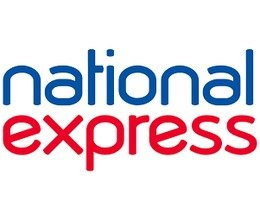 NationalExpress.com coupon codes
