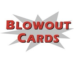 BlowoutCards.com coupon codes