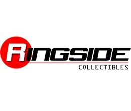 RingsideCollectibles.com promo codes