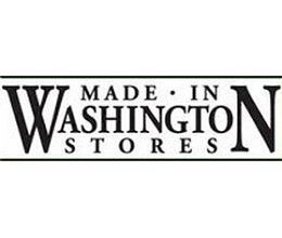 MadeInWashington.com coupon codes