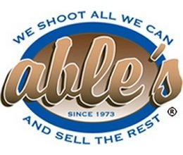 Able Ammo coupon codes