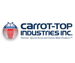 Carrot-Top.com promo codes