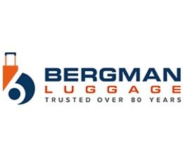 Bergmanluggage.com coupons