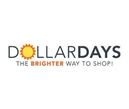 DollarDay promo codes