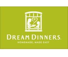 DreamDinners.com coupons