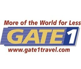 Gate1Travel.com coupon codes