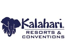 KalahariResorts.com coupons