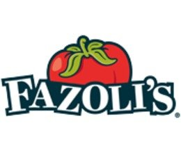 Fazolis.com coupons